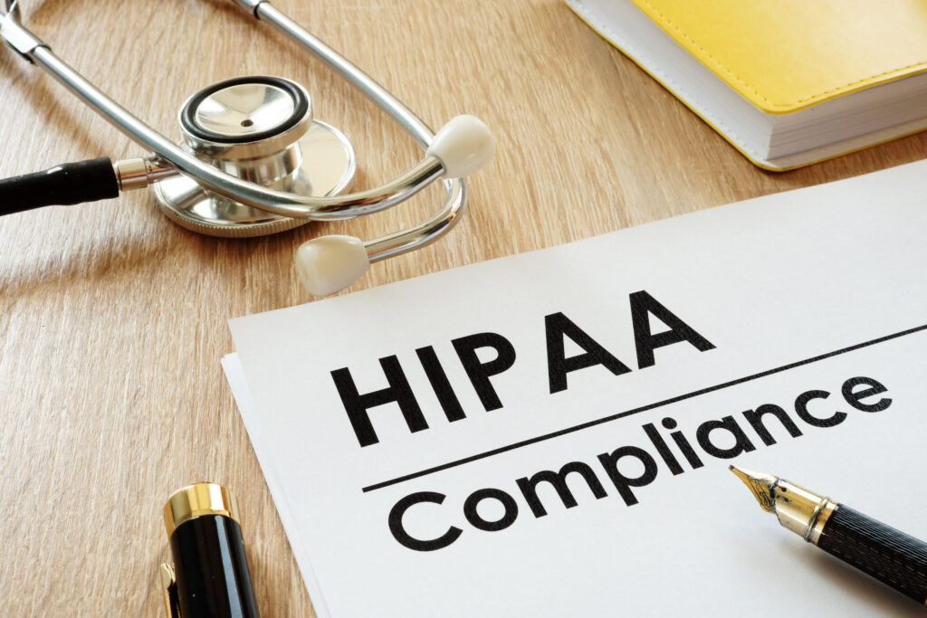 A Beginner's Guide to HIPAA Compliance