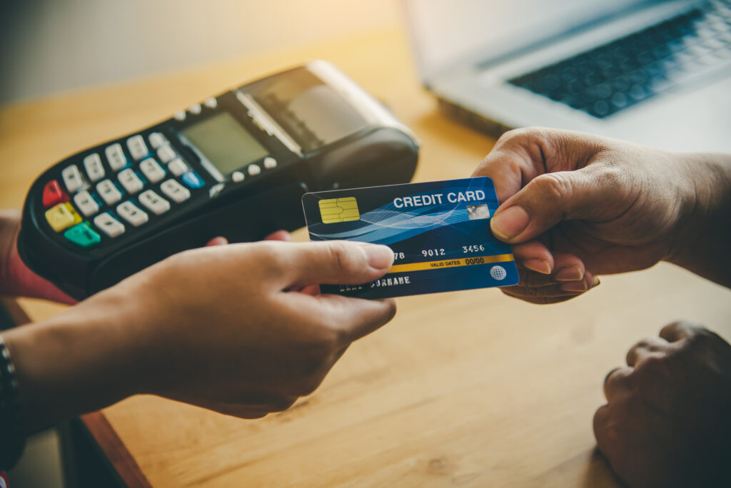 What are My Responsibilities Under PCI When I Accept Payment Cards?