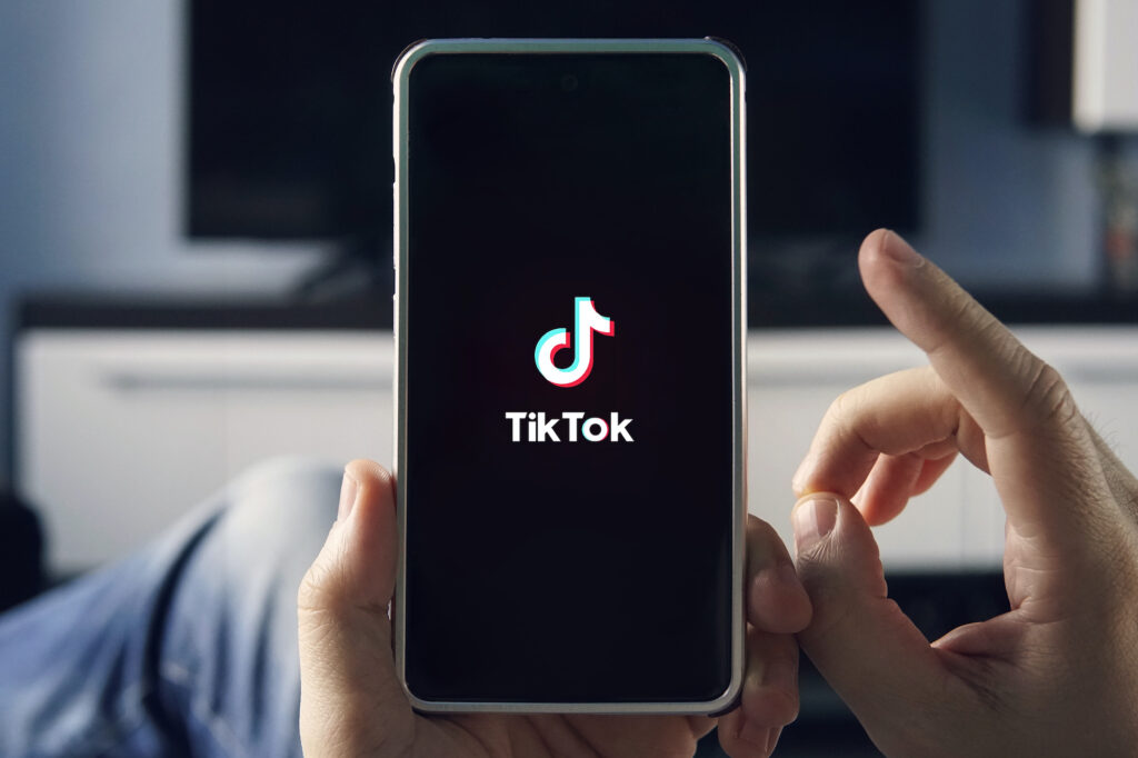 Should We Worry About the TikTok App on Work Devices?